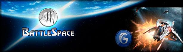BattleSpace – космическая стратегия