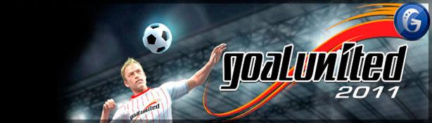 GoalUnited 2011 – футбольный онлайн менеджер