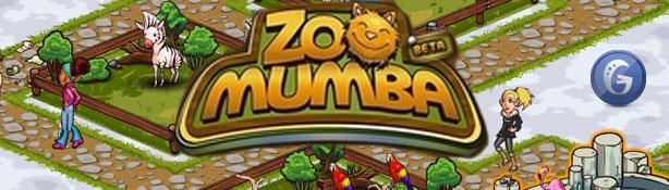 Онлайн зоопарк Zoomumba